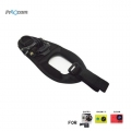 Proocam Pro-J127L 360-degree rotation,HQS Creative Glove-style Mount For Gopro Hero , MI YI, SJCAM